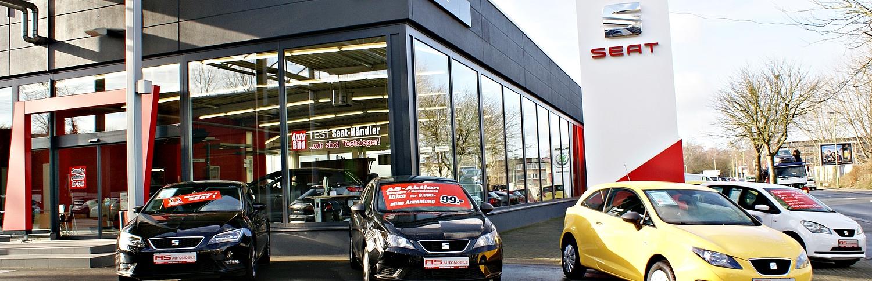 Ihr Seat Skoda Autohaus In Essen Seat Asde